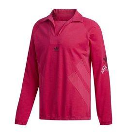 Adidas Adidas Blondey Jersey - Bold Pink (size Large)