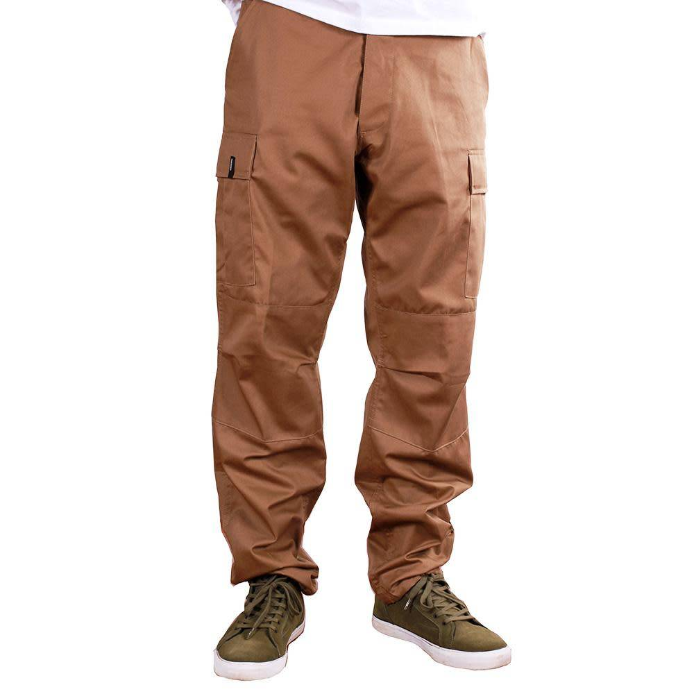 Theories Brand Theories Brand Swat Cargo Pant - Coyote