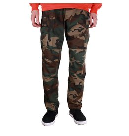 Theories Brand Theories Brand Swat Cargo Pant - Camo