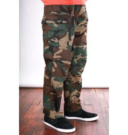 Theories Brand Theories Brand Swat Cargo Pant - Camo (size Small-27-30)