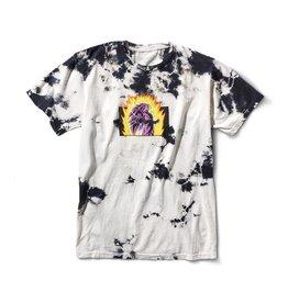 Primitive Primitive x Dragon Ball Z Goku Hyper Washed T-shirt - Crystal Wash (size Medium)