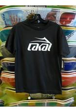 Lakai Lakai Basic T-shirt - Black (size Small)