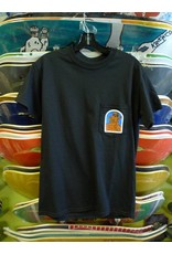 FA skates FA Alf Pocket T-shirt - Black (size Small)