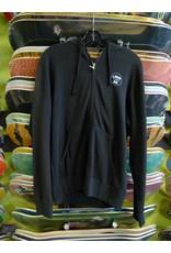 Lakai Lakai or Die Zip-up Hoodie - Black (size Small)
