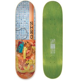 Habitat Habitat Getz Exposition re-issue Deck 8.0