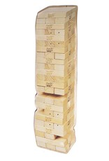 Alltimers Alltimers Jenga Deck - Wide