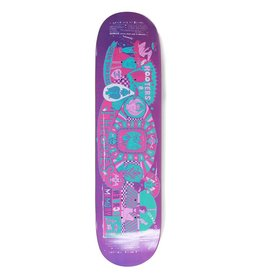 Theories Brand Theories Screen Memory Deck Pink/Teal - 8.6