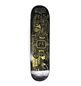 Theories Brand Theories Screen Memory Deck Black/Gold - 8.38 (warped)
