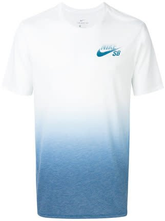 Nike SB Nike sb Dri-Fit Dip Dye T-shirt - Blue