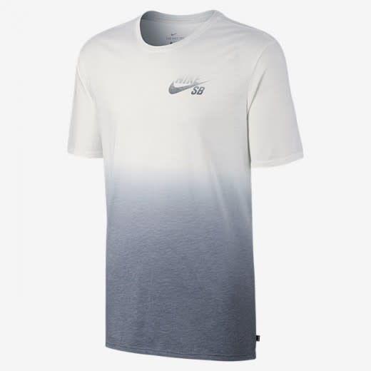 Nike SB Nike sb Dri-Fit Dip Dye T-shirt - Black (size Large)