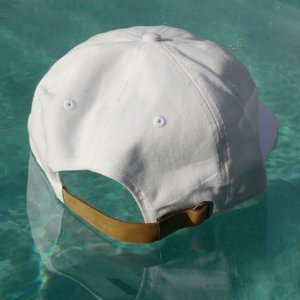 Pyramid Country Pyramid Country Silhouexeter Hat - white