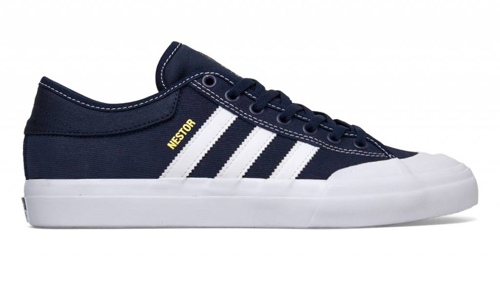 Adidas Adidas Matchcourt - Navy (Judkins) (sizes 8or 9.5)
