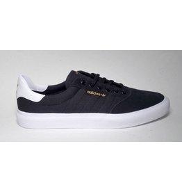 Adidas Adidas 3MC - Black/White (size 9.5, 12 or 13)