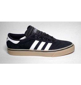 Adidas Adidas Adi-Ease Premiere - Black/White/Gum (size 7,  8.5, 9.5, 10 or 10.5)