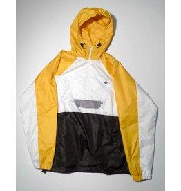 Magenta Magenta Belleville Jacket - Yellow (size Medium or Large)