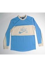 Nike SB Nike sb Dri Top XLM Mesh Top -  University Blue (size Small or Large)