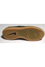 Nike SB NIke sb Nyjah Free - Black/Black-Gum Light Brown (size 7, 8 or 13)