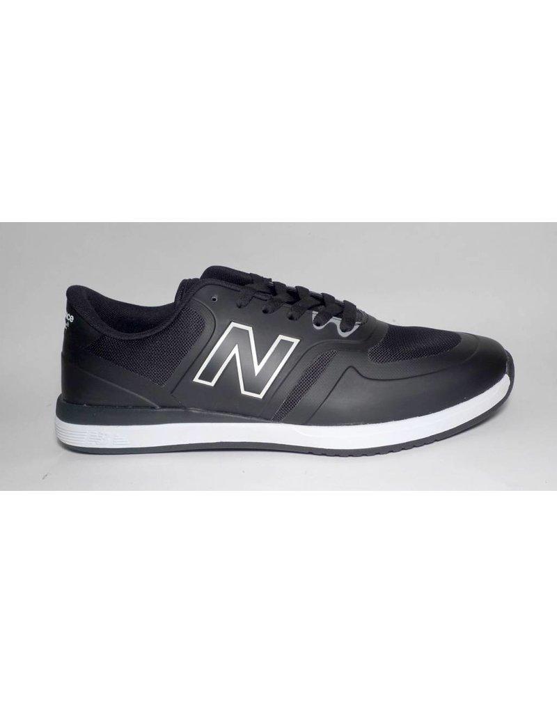 New Balance Numeric New Balance Numeric 420 - Black/White (size 11.5)