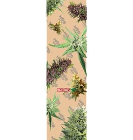 "Mob Grip Mob Grip 9"" High Times Clear Multi Bud Sheet"