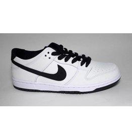Nike SB Nike sb Dunk Low Pro IW - White/Black-White (size 6)