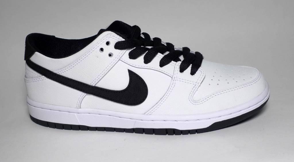 best service 8bf5b 4bc64 Nike SB Nike sb Dunk Low Pro IW - White Black-White (size