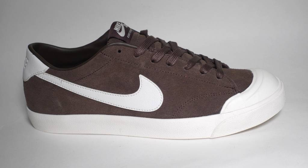 Nike SB Nike sb All Court CK - Baroque Brown/Ivory (size 9.5 or 10)