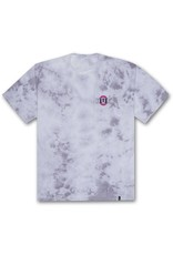 Huf Worldwide Huf Pyscho Neo Triangle t-shirt - Crystal Wash White (X-Large