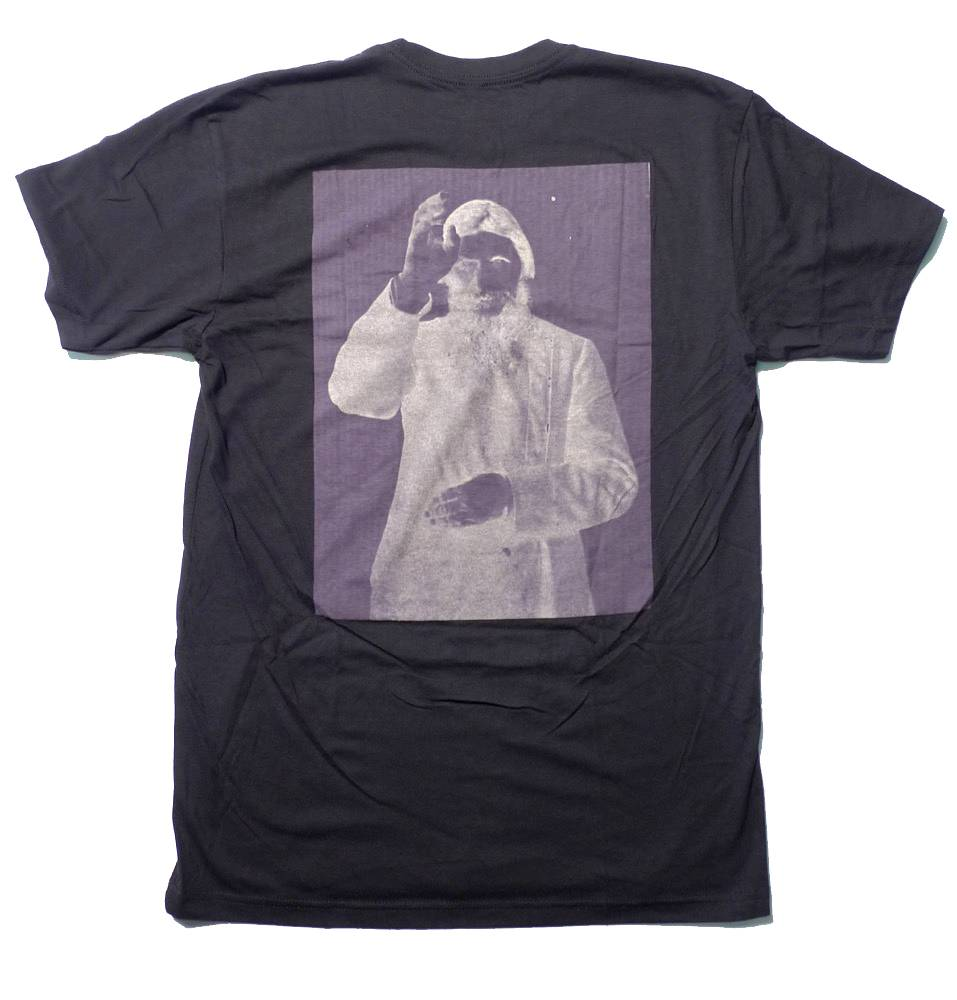 Theories Brand Theories Rasputin T-shirt - Black