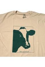 Theories Brand Theories Abduction T-shirt -Cream
