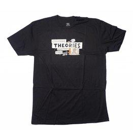 Theories Brand Theories Brand NADA T-shirt - Black (size Medium or X-Large)