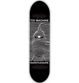 Toy Machine Toy Machine Toy Division Monster Deck - 8.50 x 31.88