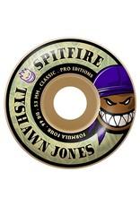 Spitfire Spitfire Formula Four Classic Tyshawn Jones 52mm 99d (Set of 4)