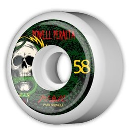 Powell Powell McGill Snake 3 58mm Wheels (Set of 4)