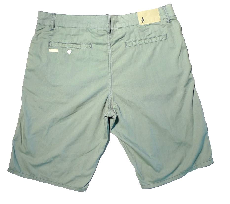 Altamont Altamont Sandford shorts - Dusty Blue (size 36)