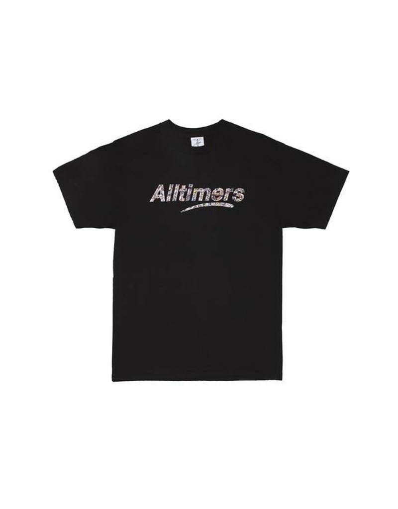 Alltimers Alltimers Crowd T-shirt - Black (size Small)
