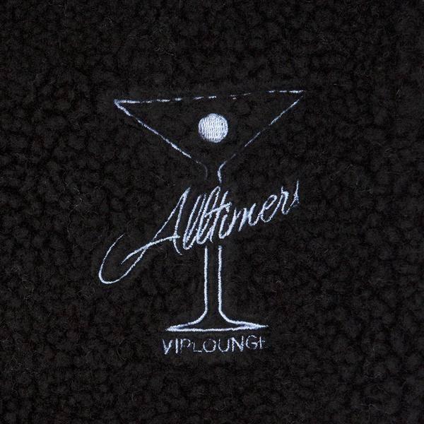 Alltimers Alltimers Cousins Pants - Black