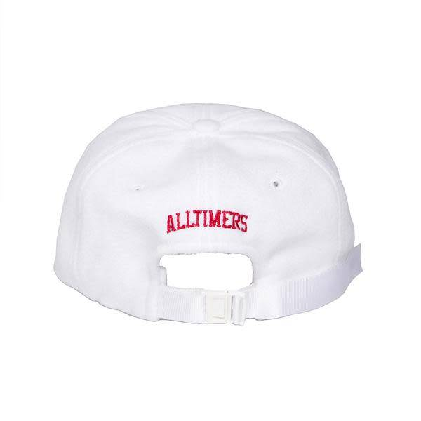 Alltimers Alltimers ROTY Hat - White