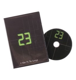 23 (by Tim Savage) - (Boston/NE) DVD