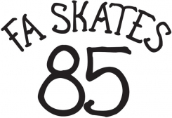 FA Skateboard Shop since 1985