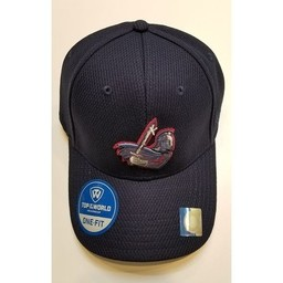 Top of the World Rocket Cap, Navy Blue