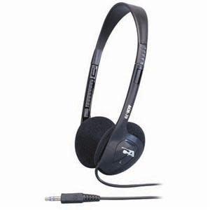 Cyber Acoustics PC/Audio Stereo Headphone