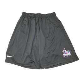Nike Practice Short, Anthracite Grey