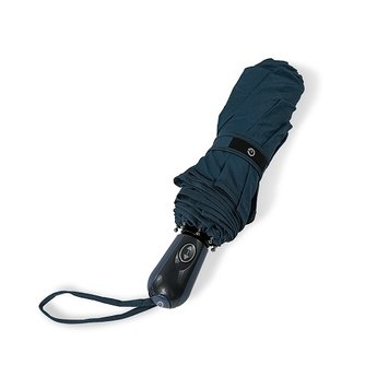 Auto Open & Close Umbrella - Blue
