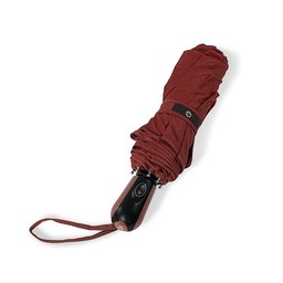 Auto Open & Close Umbrella - Burgundy