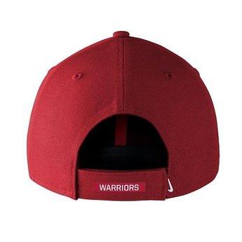 Nike Sideline Aero Coaches Cap, Crimson