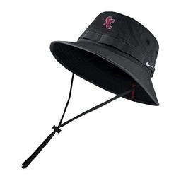Nike Sideline Bucket Hat, Black