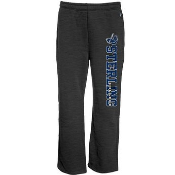Blue 84 Pickeral Pant - Charcoal