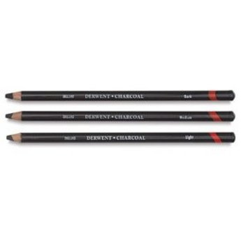 Derwent Charcoal Pencil, Medium