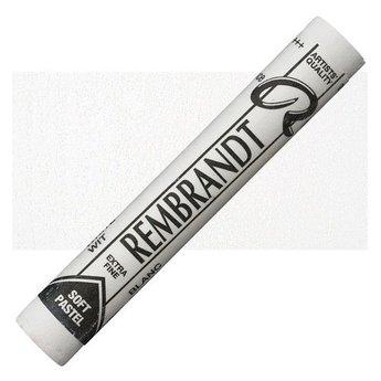 REMBRANDT SOFT PASTEL, WHITE