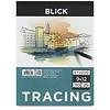 """Blick Tracing Paper Pad, 11"""" x 14"""", 50 sheets"""